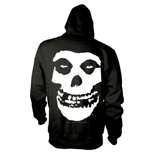 Hanorac Misfits Skull