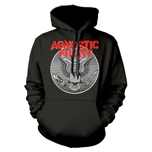 Hanorac Agnostic Front Against All Eagle