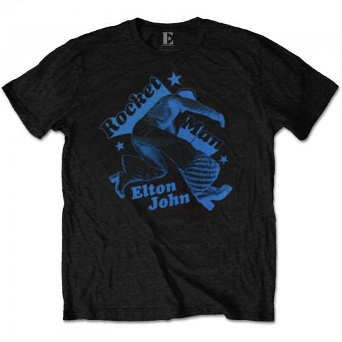 Tricou Elton John Rocketman Jump