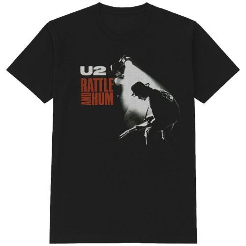 Tricou U2 Rattle & Hum