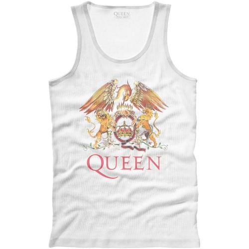 Maiou Queen Classic Crest