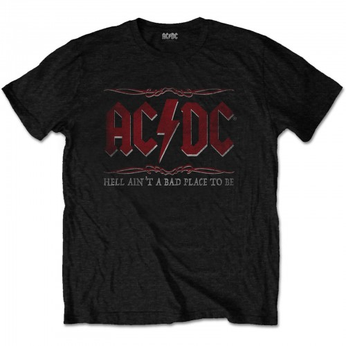 Tricou AC/DC Hell Ain't A Bad Place