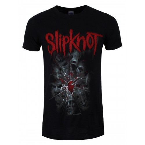Tricou Slipknot Shattered