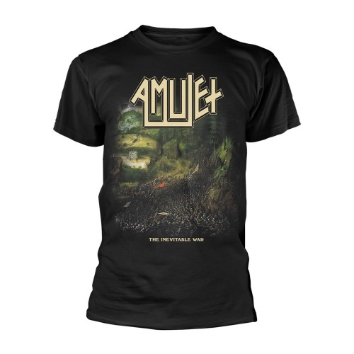 Tricou Amulet The Inevitable War