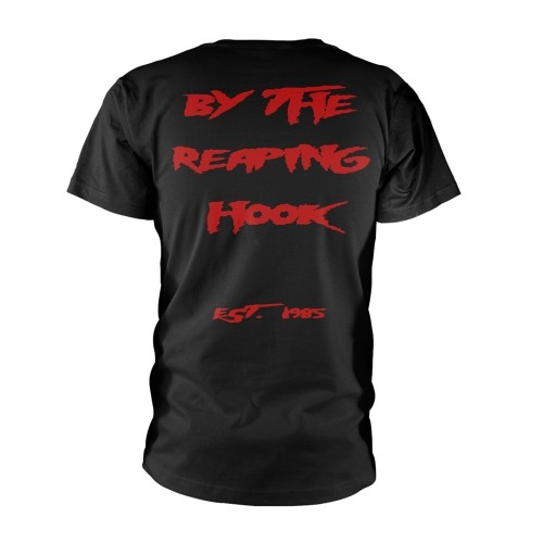 Tricou Aggression By The Reaping Hook