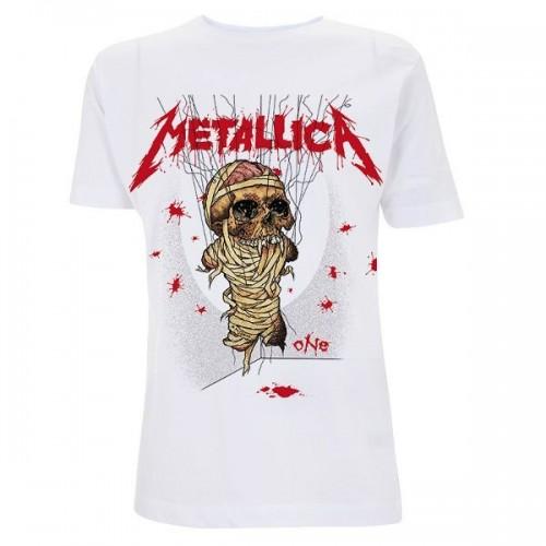 Tricou Metallica One Landmine