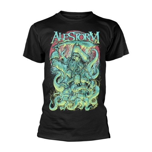 Tricou Alestorm You Fight Like A Dairy Farmer