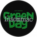 Patch Green Day Insomniac