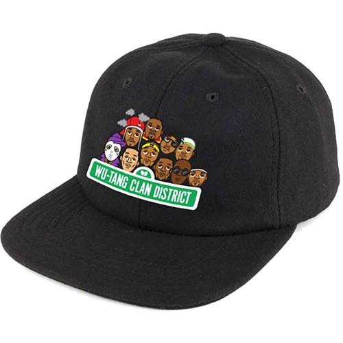 Șapcă Wu-Tang Clan Sesame Street