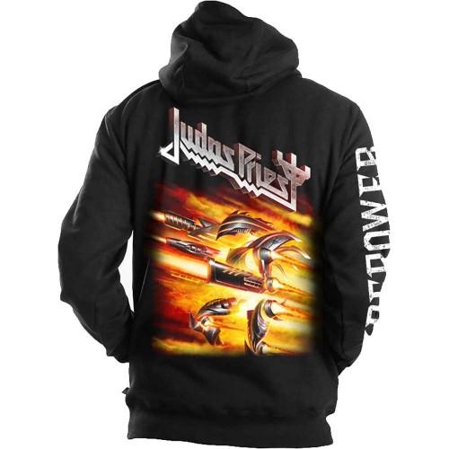 Hanorac cu fermoar Judas Priest Firepower