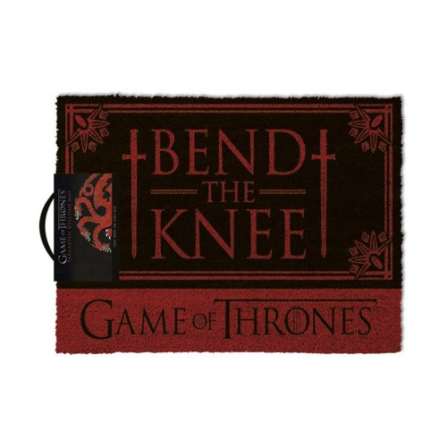 Preș Game Of Thrones Bend The Knee