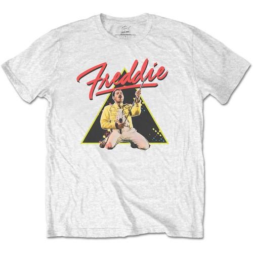 Tricou Freddie Mercury Triangle