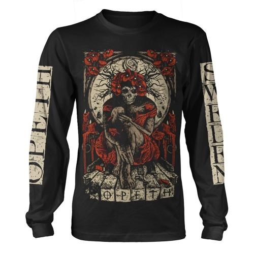 Tricou mânecă lungă Opeth Haxprocess