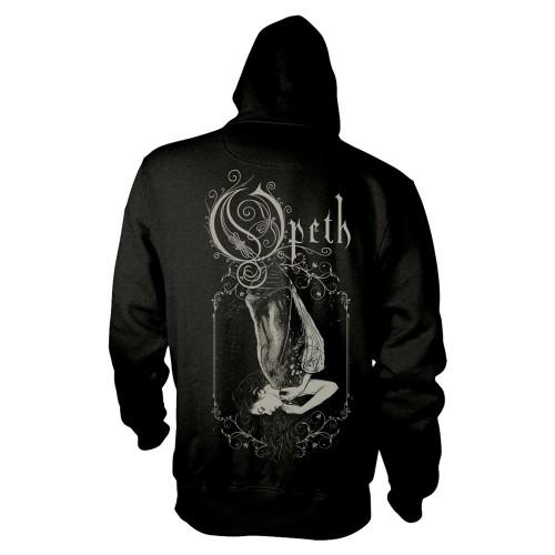 Hanorac cu fermoar Opeth Chrysalis