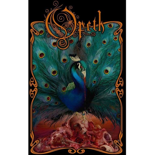 Poster Opeth Sorceress
