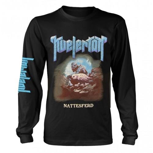 Tricou mânecă lungă Kvelertak Nattesferd
