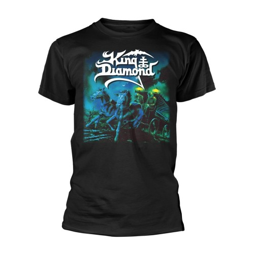 Tricou King Diamond Abigail