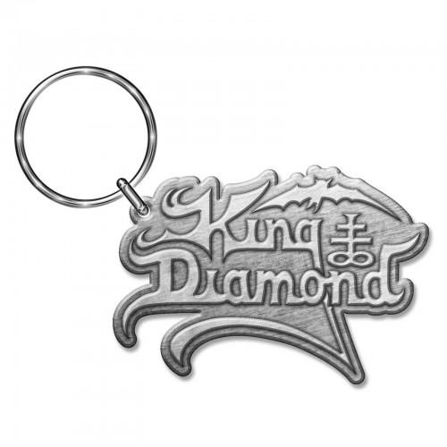 Breloc King Diamond Logo