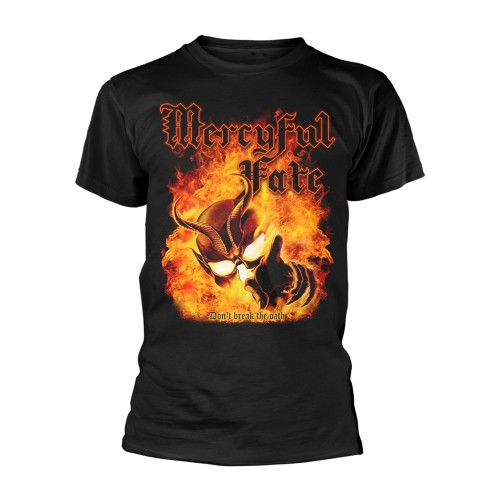 Tricou Mercyful Fate Don'T Break The Oath