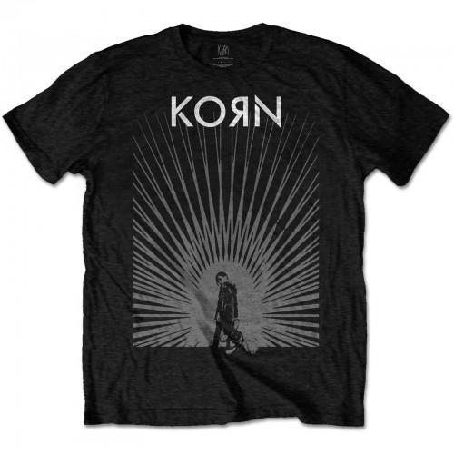 Tricou Korn Glow