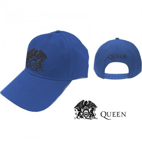 Șapcă Queen Black Classic Crest