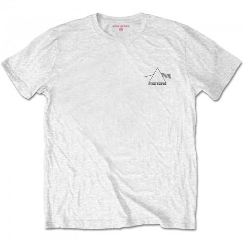 Tricou Pink Floyd DSOTM Prism