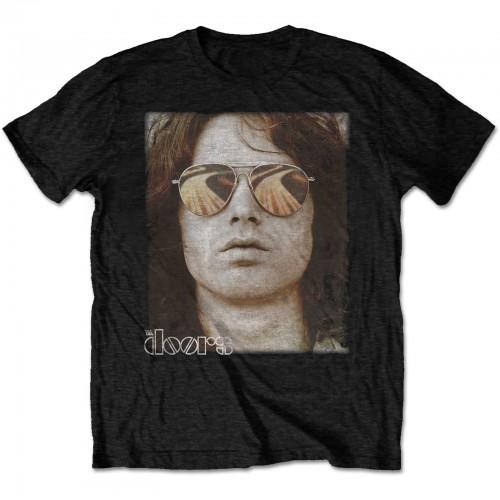Tricou The Doors Jim Face