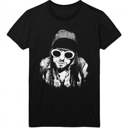 Tricou Kurt Cobain One Colour