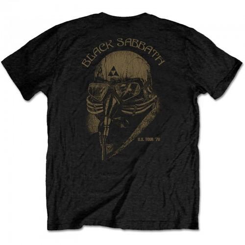 Tricou Black Sabbath US Tour 78