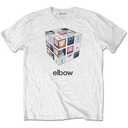 Tricou Elbow Best of
