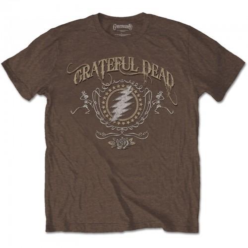 Tricou Grateful Dead Bolt