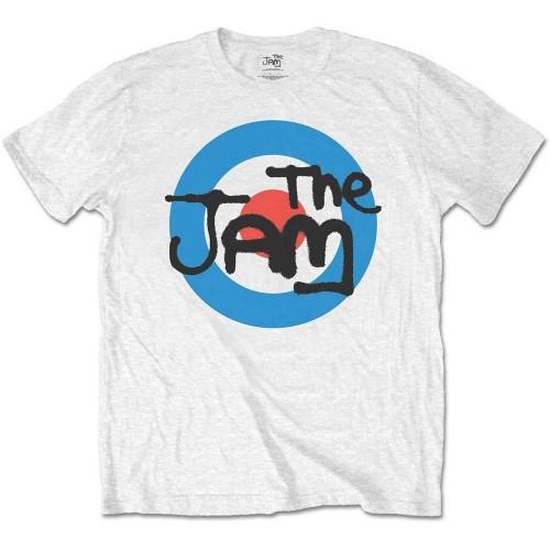Tricou Copil The Jam Spray Target Logo