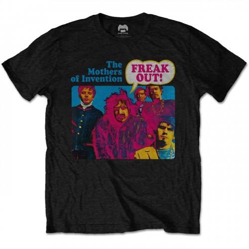 Tricou Frank Zappa Freak Out!