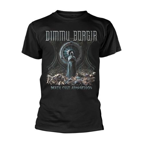 Tricou Dimmu Borgir Death Cult