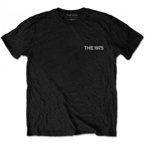 Tricou The 1975 ABIIOR Wecome Welcome