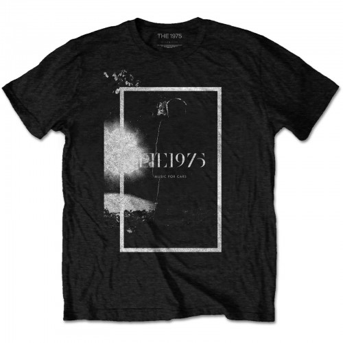 Tricou The 1975 Music for Cars
