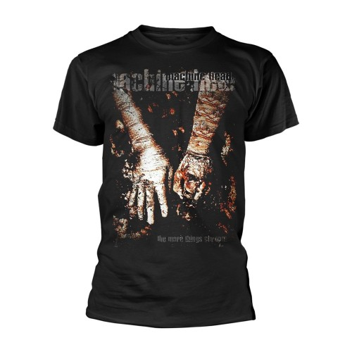 Tricou Machine Head The More Things Change