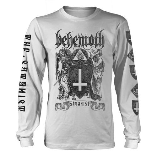 Tricou mânecă lungă Behemoth The Satanist