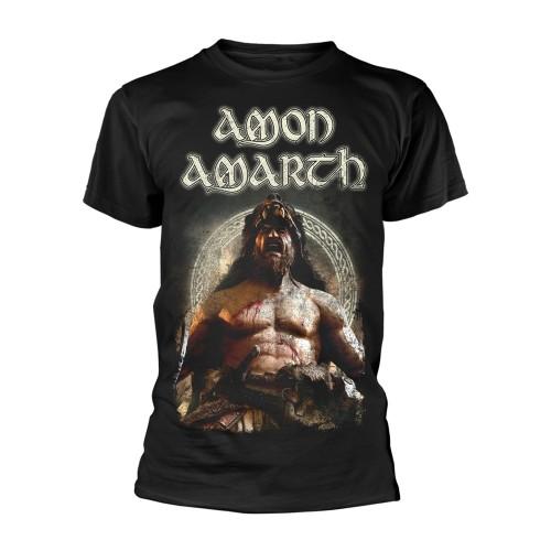 Tricou Amon Amarth Berzerker
