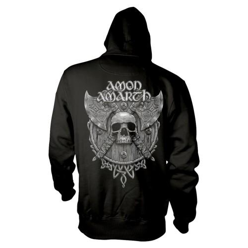 Hanorac Amon Amarth Grey Skull