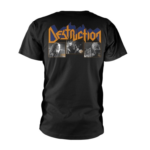Tricou Destruction Infernal Overkill