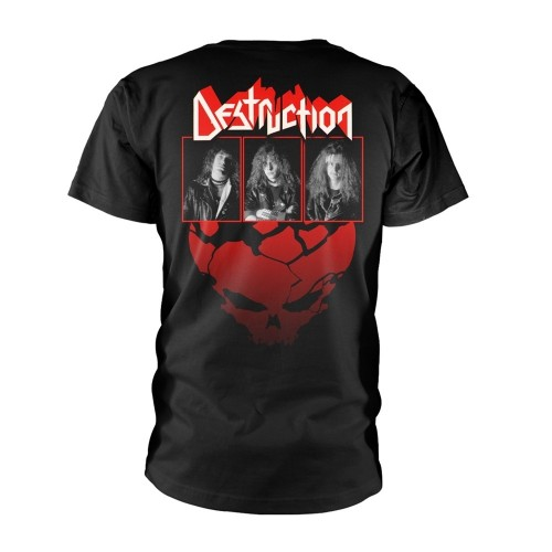 Tricou Destruction Eternal Devastation
