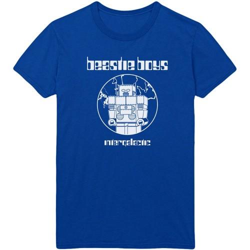 Tricou Beastie Boys Intergalactic