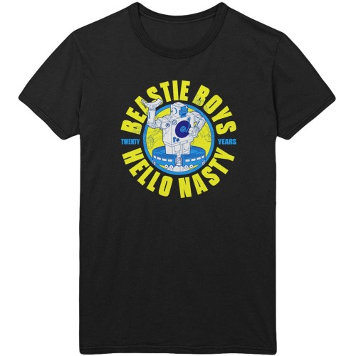 Tricou Beastie Boys Nasty 20 Years