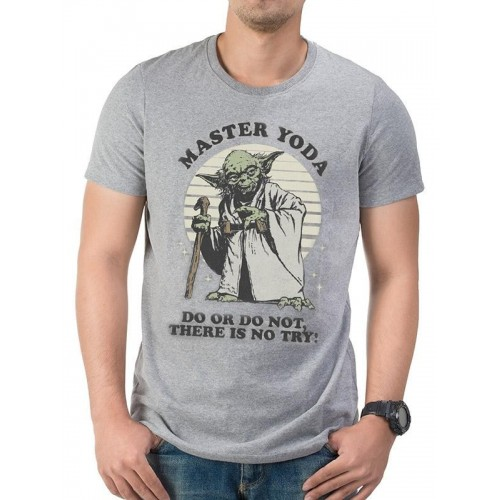 Tricou Star Wars Yoda Do or Dont