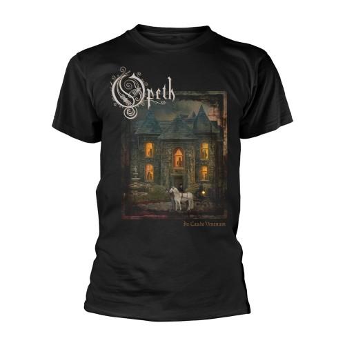 Tricou Opeth In Cauda Venenum
