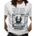Tricou Harry Potter Sirius Poster