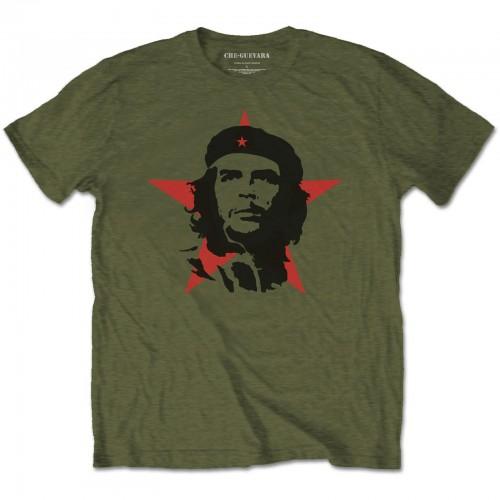 Tricou Che Guevara Military
