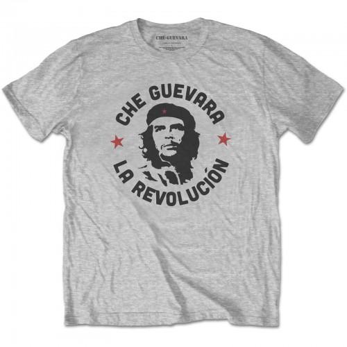 Tricou Che Guevara Circle Logo