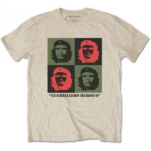 Tricou Che Guevara Blocks